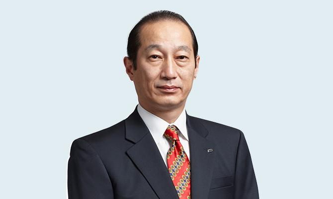 代表取締役 社長執行役員(COO) 鈴木 俊郎